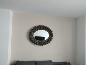 Espejo disruptor